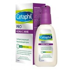Сетафил (Cetaphil) PRO Себорегулирующий увлажняющий крем SPF 30 118 мл