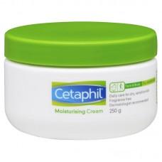 Сетафил (Cetaphil) крем увлажняющий 250 г