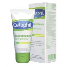 Сетафил (Cetaphil) Увлажняющий защитный крем SPF 30 50 мл